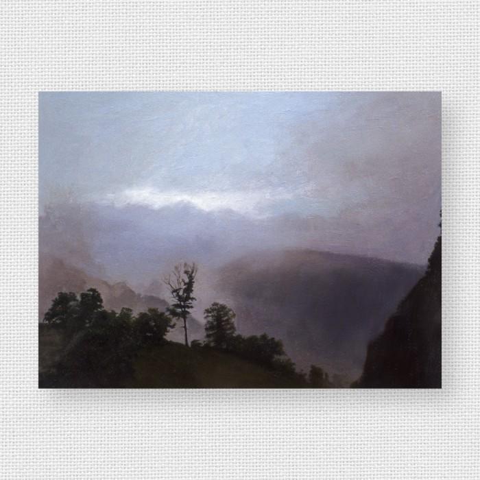 Landscape Study V