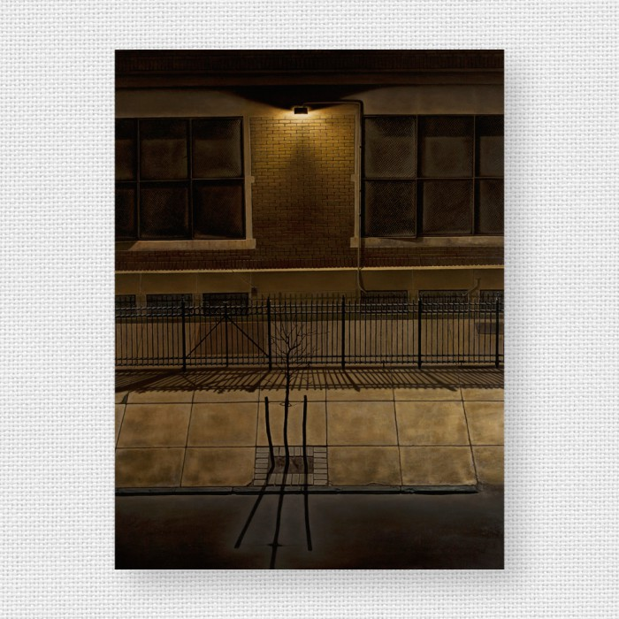 Night Street V