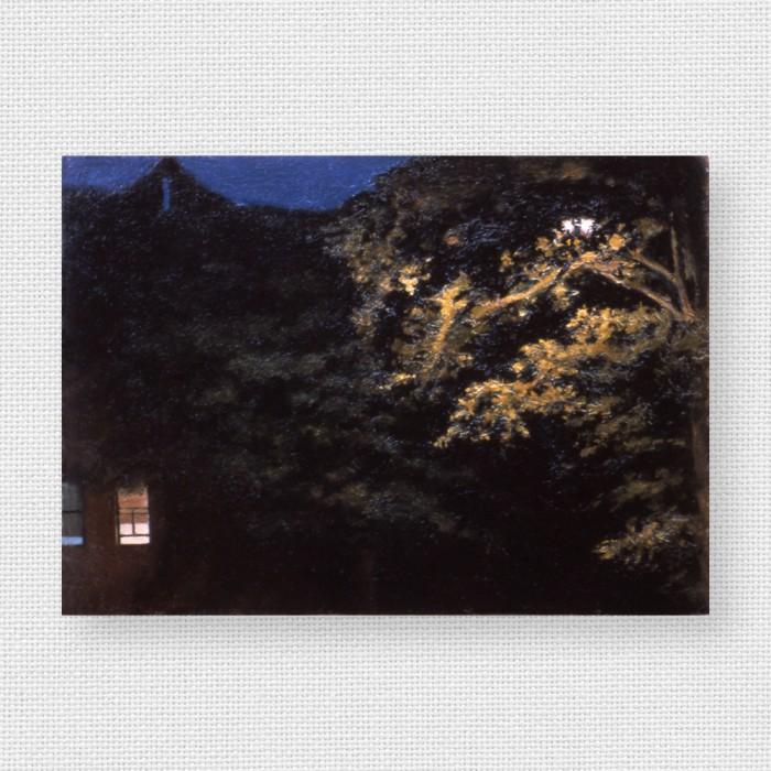 Night Lights I