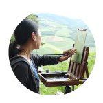 Tuscany portraits 7