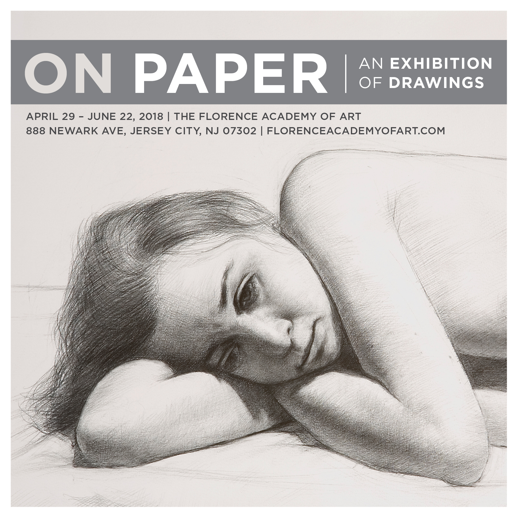 On Paper: An Exhibition of Drawings