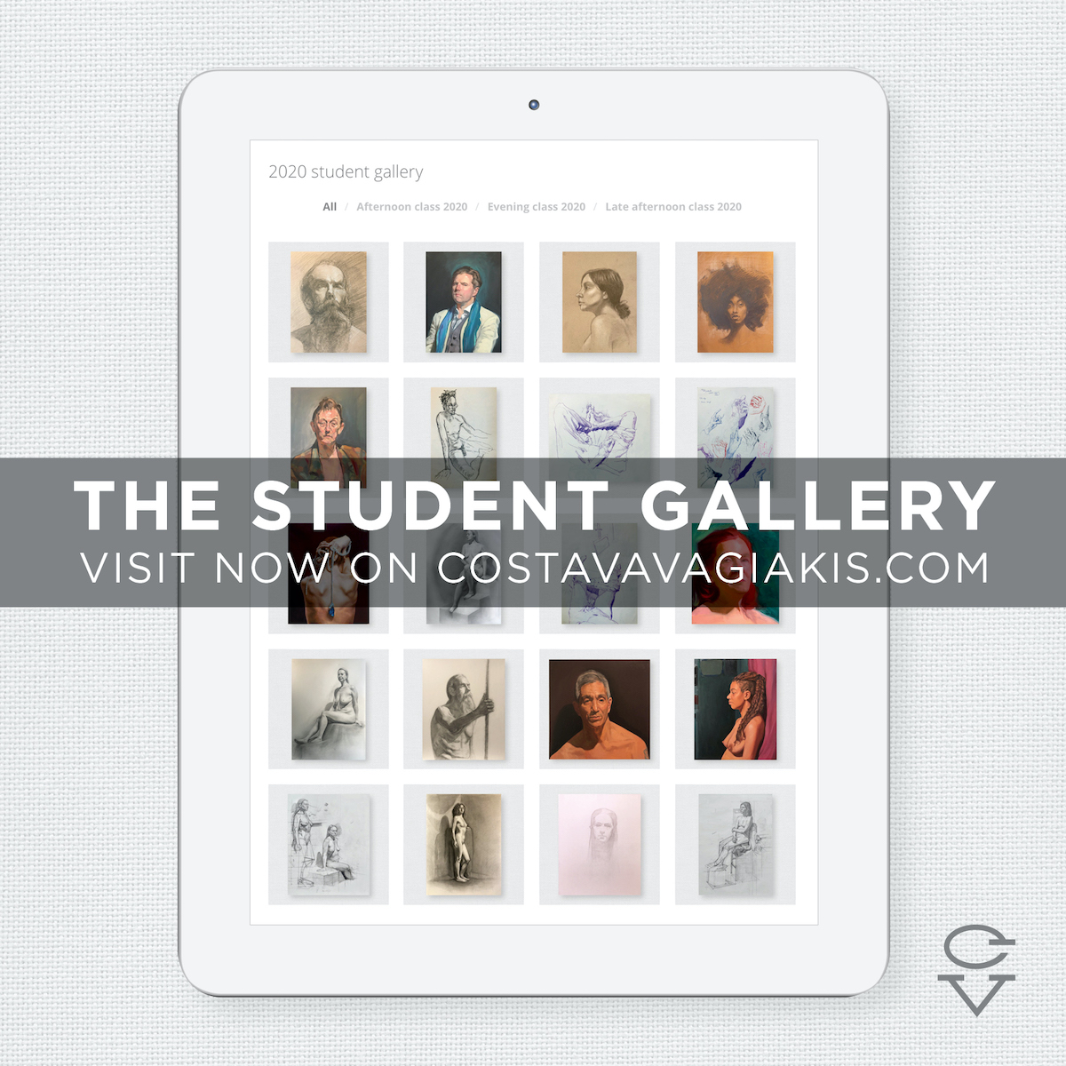 The 2020 Student Exhibition